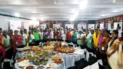 kudumbashreebazaar.com,BLESSED HANDS CATERING UNIT