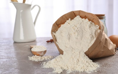 Suruma Flour Mill
