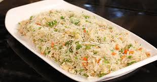 Mixed Fried Rice, Le Arabia Vazhuthacaud, streetbell.com, www.streetbell.com