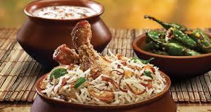 Full Chicken Biriyani, MRA Restaurant, streetbell.com, www.streetbell.com
