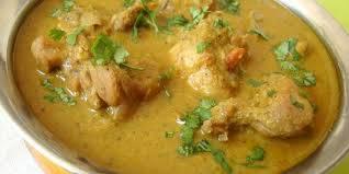 Chicken Mughulai, MRA Restaurant, streetbell.com, www.streetbell.com