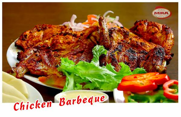 Chicken Barbeque full, MRA Restaurant, streetbell.com, www.streetbell.com