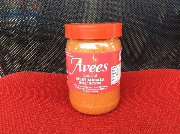 Avees Special Meat Masala, Avees Foods, streetbell.com, www.streetbell.com