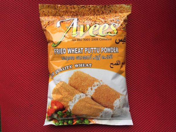 Avees Fried Wheat Puttu Powder, Avees Foods, streetbell.com, www.streetbell.com
