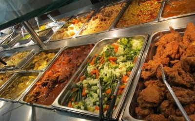 Yathrashree Kudumvbashree catering