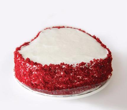 Red Velvet Cake (above 1kg), Cupcake Noggins, streetbell.com, www.streetbell.com