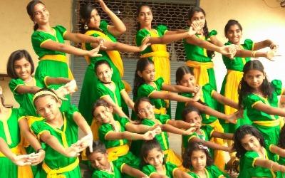 Natyamayooram dance School