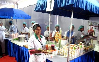 Adhitheya Cafe Kudumbashree