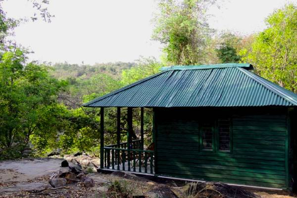 keralaforestecotourism.com,LOG HOUSE