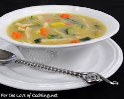 Manchow -Veg soup, Zam Zam YMR, streetbell.com, www.streetbell.com