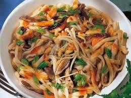Mixed Noodles, Zam Zam YMR, streetbell.com, www.streetbell.com