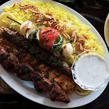 Kabab Laham- Mutton Kabab, Zam Zam YMR, streetbell.com, www.streetbell.com