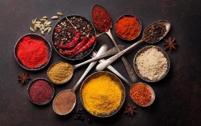 Punartham Food Products
