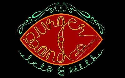 burgerband