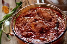 Chicken curry, Taste Of Travancore, streetbell.com, www.streetbell.com