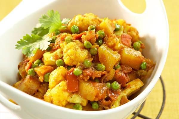 Aalu Gobi, Taste Of Travancore, streetbell.com, www.streetbell.com