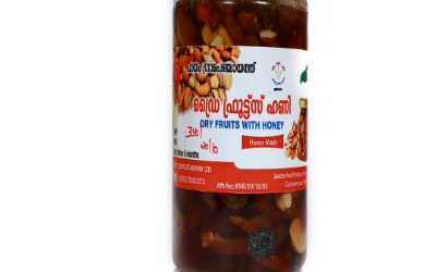 JANATHA FOOD PRODUCTS