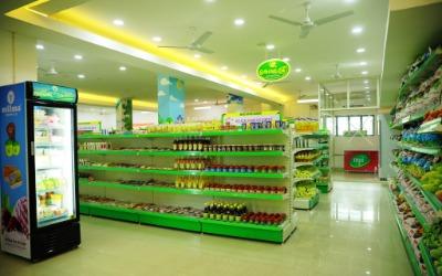 Kudumbashree Bazaar Pathanamthitta