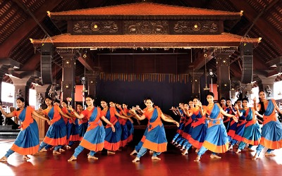 Sree Bhadra Dance Training Center