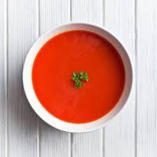 Tomato Soup, Khasak Restaurant, streetbell.com, www.streetbell.com