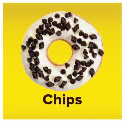 Chips, Donut House, streetbell.com, www.streetbell.com