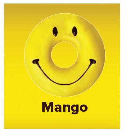 Mango, Donut House, streetbell.com, www.streetbell.com