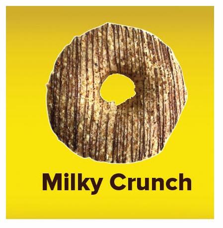 Milky Crunch, Donut House, streetbell.com, www.streetbell.com
