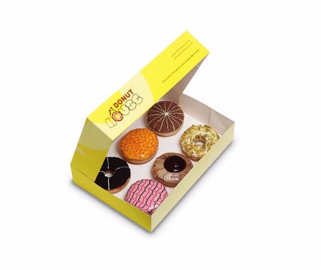 Donut Combo- Buy 6 Pay for 5, Donut House, streetbell.com, www.streetbell.com