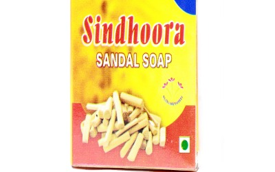 SINDHOORA SOAPS