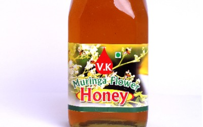 VK honey unit