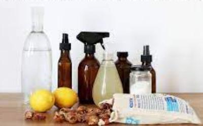 Oruma Washing Products