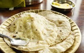 butter roti, Le Arabia Kazhakoottam, streetbell.com, www.streetbell.com
