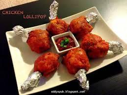 Chicken Lollipop, Le Arabia Kazhakoottam, streetbell.com, www.streetbell.com