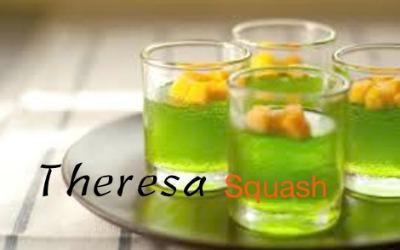 Theresa Squash