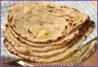 Butter Roti, Sindhoor Palace, streetbell.com, www.streetbell.com