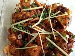 shanghai Chicken, Sindhoor Palace, streetbell.com, www.streetbell.com