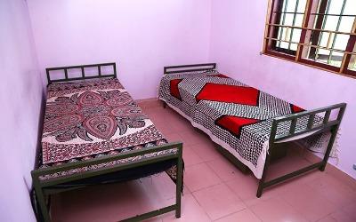 Laya ladies hostel