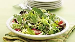 Green Salad, Samudra Floating Restaurant, streetbell.com, www.streetbell.com