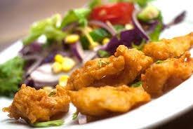 Fish Pakkora, Samudra Floating Restaurant, streetbell.com, www.streetbell.com