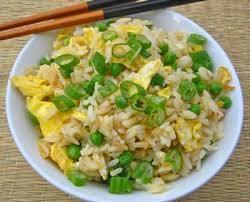 Egg Fried Rice, Samudra Floating Restaurant, streetbell.com, www.streetbell.com