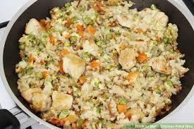 Mixed Fried Rice, Samudra Floating Restaurant, streetbell.com, www.streetbell.com