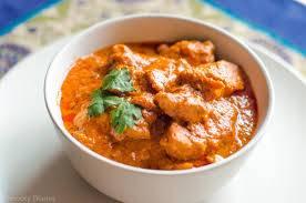 Chicken Curry, Samudra Floating Restaurant, streetbell.com, www.streetbell.com