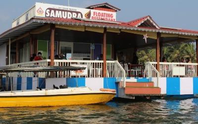 Samudra_Floating