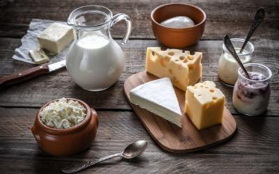 Polima Milk Products