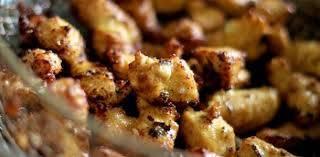 Ginger Chicken Dry boneless, Salwa Dine, streetbell.com, www.streetbell.com
