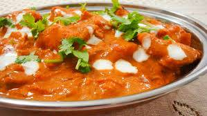 Butter Chicken, The Dhaba Project, streetbell.com, www.streetbell.com