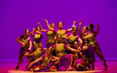 Devikalakshetra nrithavidyalayam Ch