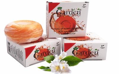 gardensoaps
