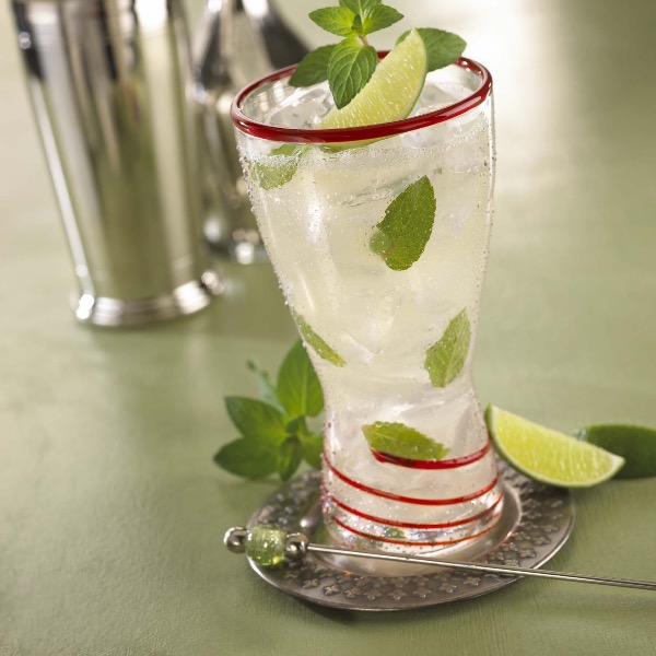 Press & Measure - Oil & Vinegar Dispenser for Dieters - 500 ml