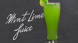 Mint Lime Juice, ValiyaKadayil, streetbell.com, www.streetbell.com